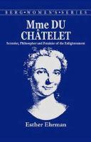 Mme. du Ch atelet