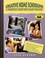 Creative Home Schooling for Gifted Children