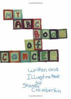 ABC Book of Cancer catalog