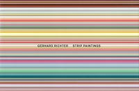 Gerhard Richter : strip paintings