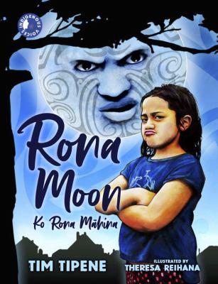 Rona Moon = Ko Rona Māhina