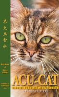 Acu-cat : a guide to feline acupressure