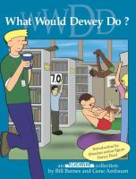 What Would Dewey Do catalog link