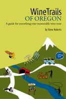 WineTrails of Oregon