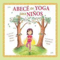 Abecé de yoga para niños