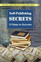 Self-publishing Secrets