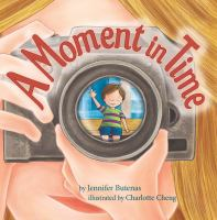 Cover Image of Moment in time