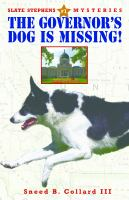 The Governor's Dog Is Missing!