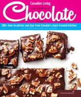 The Complete Chocolate Book