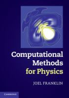 Computational methods for physics cover