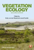 Vegetation ecology [electronic resource]
