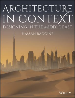 designing in the Middle East
