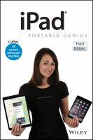 Ipad : portable genius