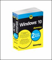 Windows 10 and Office 365