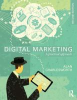 Digital marketing : a practical approach