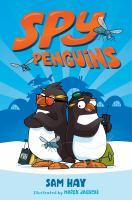 Spy Penuins Vol 1