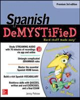 Spanish demystified / Jenny Petrow