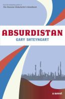 Cover of the book Absurdistan