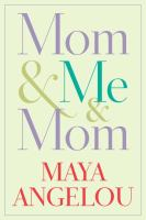 Cover Image of Mom & me & mom