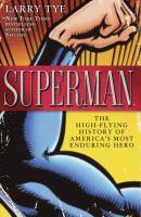 Superman / Larry Tye