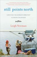 Cover Image of Still points north