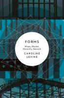 Forms : Whole, Rhythm, Hierarchy, Network