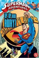 Cover Image of Superman Adventures