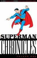 Superman chronicles /