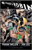 All-Star Batman and Robin, the Boy Wonder catalog