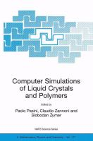 Computer simulations of liquid crystals and polymers [electronic resource]