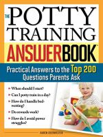 Potty Training Answer Book