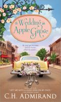 A Wedding in Apple Grove