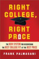 Right College, Right Price