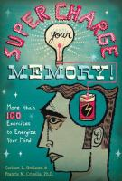 Super Charge your Memory!