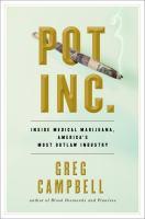 Pot, Inc