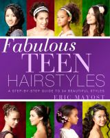 Fabulous Teen Hairstyles