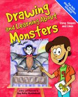 Drawing and Learning About Monsters