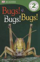 Bugs! Bugs! Bugs!