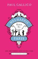 Mrs Harris Goes to Paris
