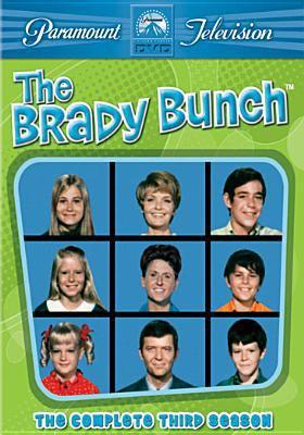 The Brady bunch. The complete third season [videorecording]