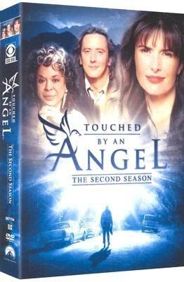 Touched by an angel. The second season [videorecording]