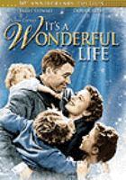 Frank Capra's It's A Wonderful Life