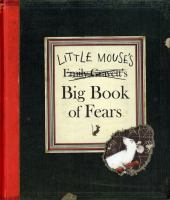 Little Mouse's Big Book of Fears catalog link