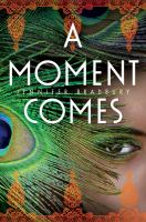 Cover of the book A moment comes