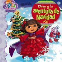 Dora y la aventura de Navidad