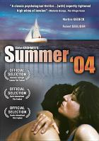 Stefan Krohmer's Summer '04