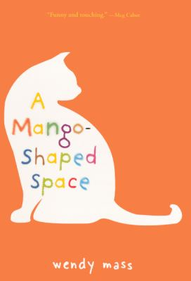 Cover of 'A Mango-Shaped Space'