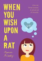 When You Wish Upon A Rat