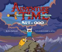 Adventure time : the art of Ooo