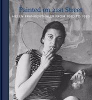 Painted on 21st Street